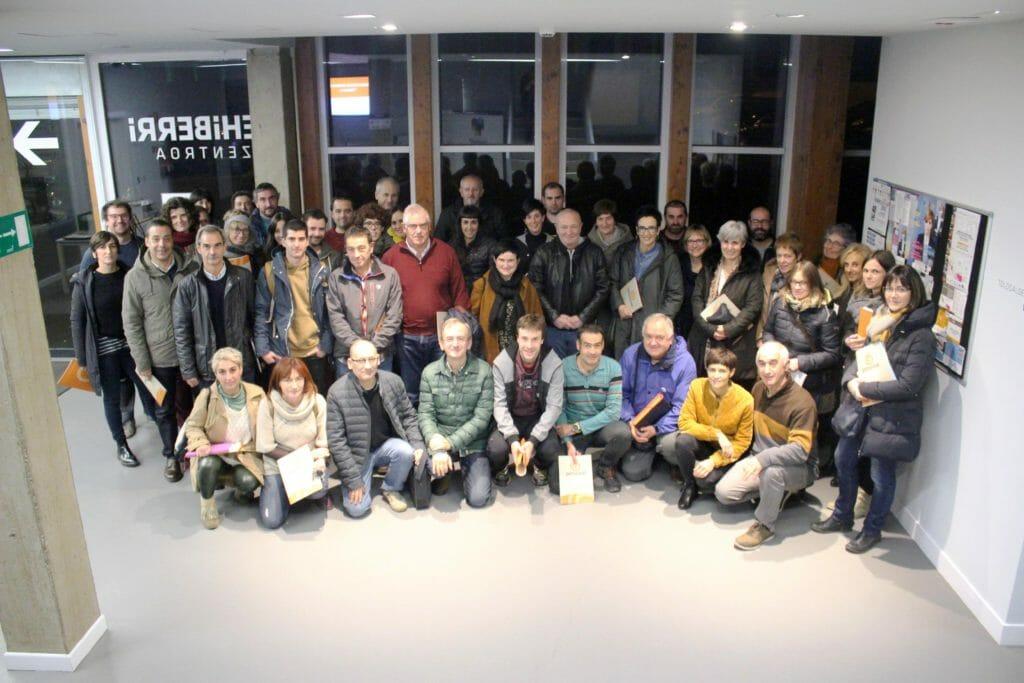 2019ko plangintza finkatu du Tolosaldeko Euskararen Mahaiak 29