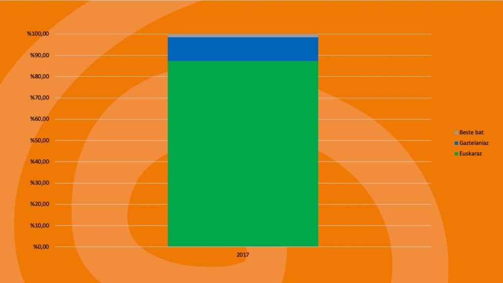 Amezketa: Kale-erabilera 9
