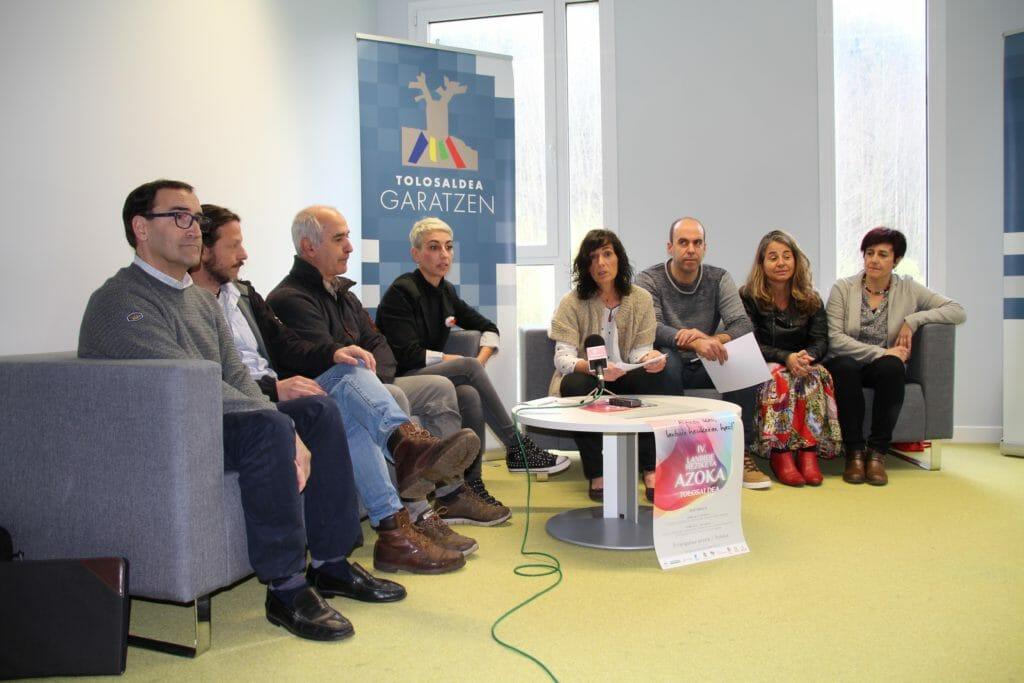 Lanbide Heziketa Azoka, eskaintza euskaldunaren erakusleiho 5