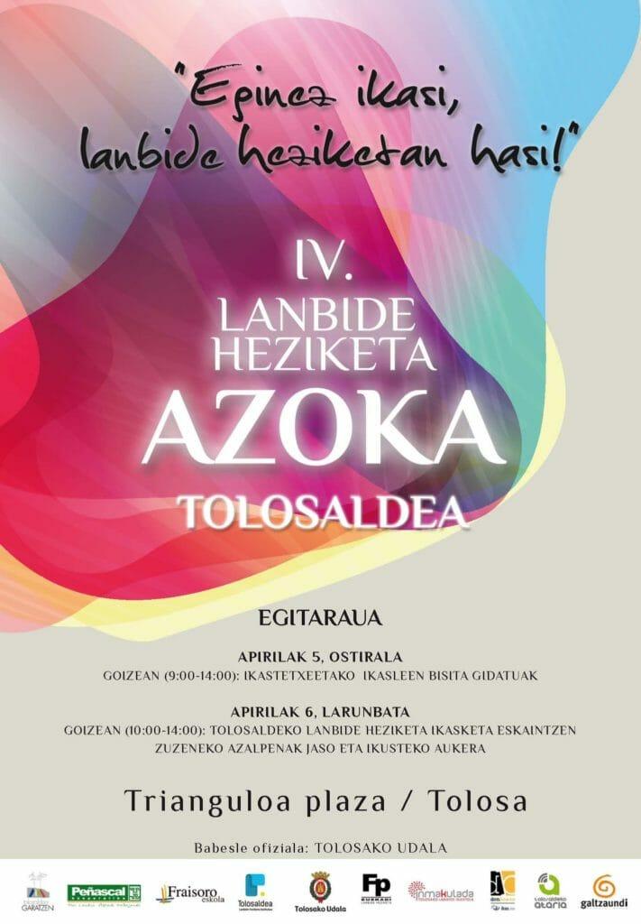 Lanbide Heziketa Azoka, eskaintza euskaldunaren erakusleiho 7