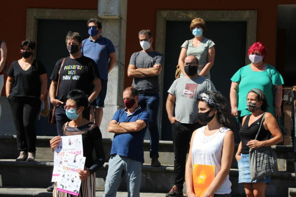 Tolosaldera egokitutako eskaintza zabala aurkeztu dute Aitzol eta AEK euskaltegiek 43