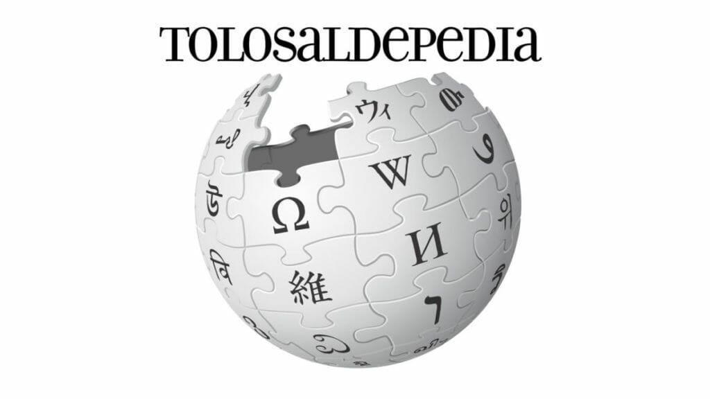 Martxan da Tolosaldepedia: eskualdeari buruzko ezagutza Wikipedian lantzeko ekimena 3