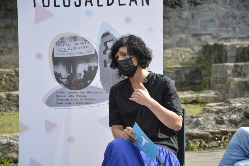 Euskararen Historia Soziala Tolosaldean ikerketaren aurkezpena 43