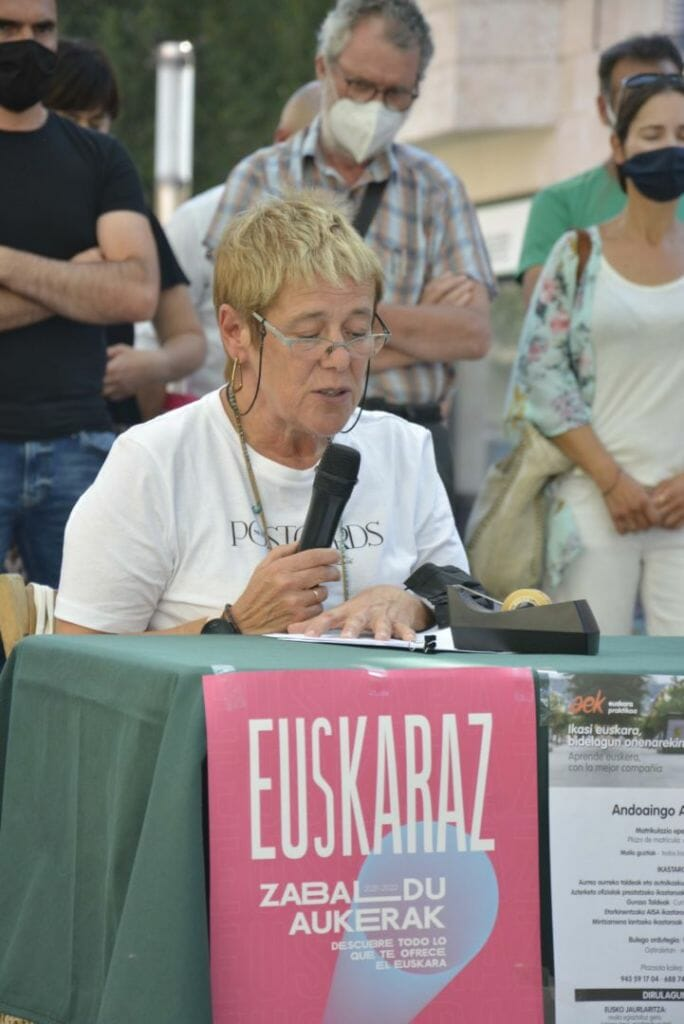 AEK eta Aitzol euskaltegietan izena emateko epea zabalik 37